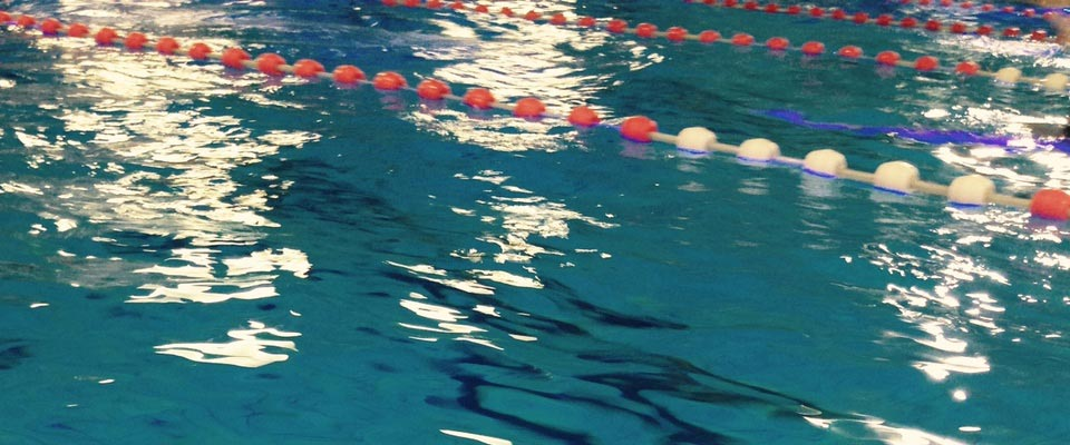 Diploma Zwemmen